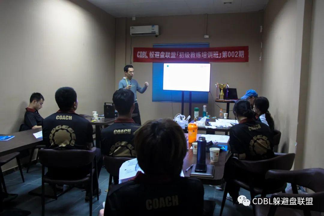 《#培训干货集锦#指导&初级教练员培训班第002期顺利结业》